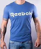 """Модная мужская футболка """"REEBOK 101""""  от производителя"""