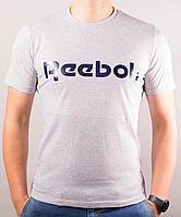 """Мужская футболка """"REEBOK 101"""" отличного качества"""