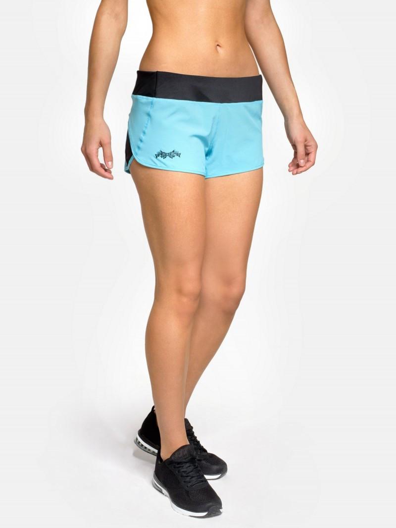 Спортивні шорти Peresvit Air Motion women's Shorts Aqua