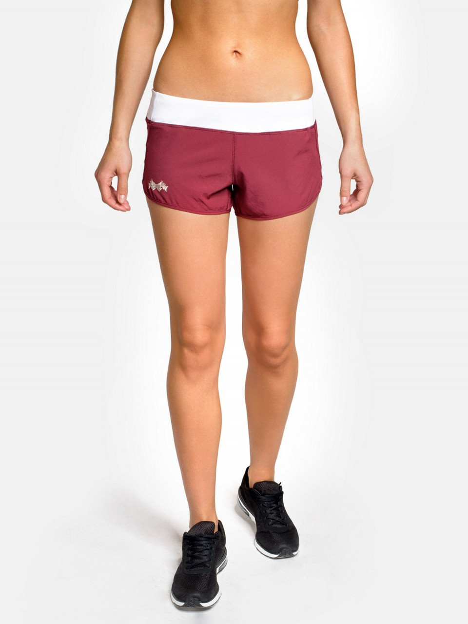 Спортивные шорты Peresvit Air Motion Women's Shorts Bordo
