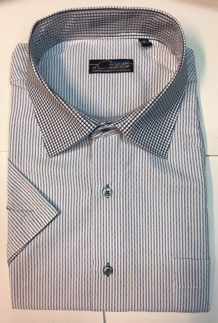 Мужская рубашка Castello модель Lab-1-k