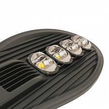 Светильник светодиодный консольный ЕВРОСВЕТ ST-200-04 200Вт 6400К 18000Лм IP65 (000039350), фото 2