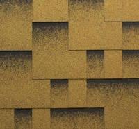 Битумная черепица Katepal - Золотой песок