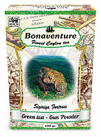 Чай Bonaventure зеленый Gun Powder 100 г.