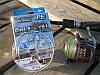 Плетений шнур YGK EGI-Metal WX4 150 м #0.4 (3,63 кг/8 lb) 0,104 мм