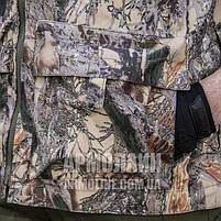 """Жилетка охотничья летняя """"HUNTER"""" СТЕПЬ // Размер XL, фото 5"""