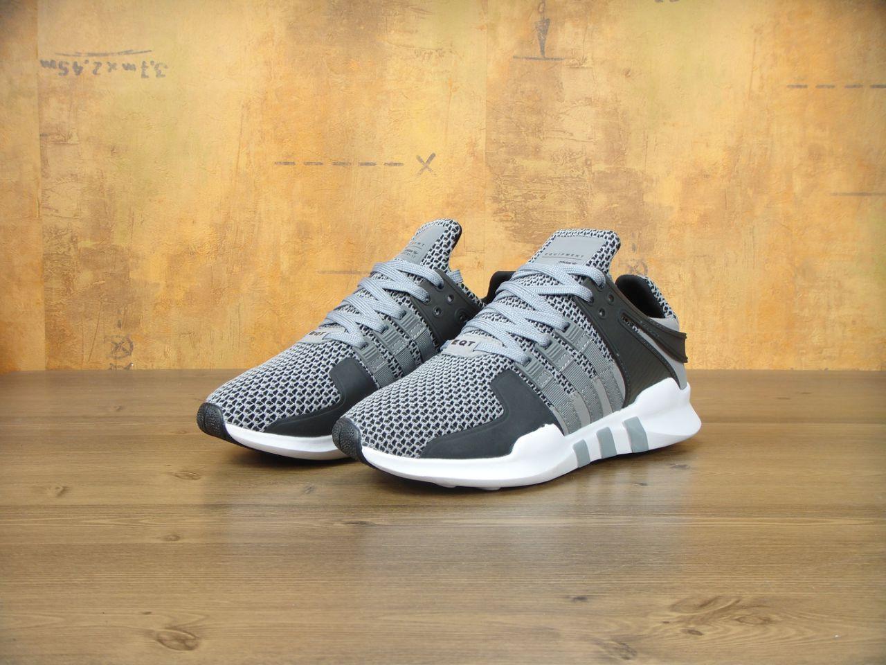 Кроссовки мужские Adidas EQT SUPPORT ADV 30368 серые