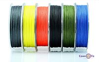Рибальські плетені шнури