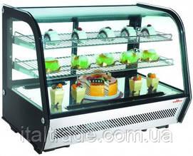 Витрина холодильная настольная Frosty RTW-160