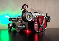 Техно Арт Робот на Hyundai, фото 1