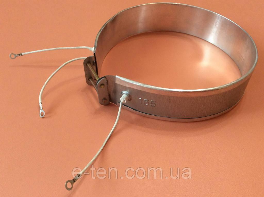 Тэн (нагреватель) для ТЕРМОПОТА - Ø165мм / 700W - 800W / 220V - 240V (3 контакта)    Китай