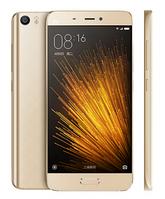 Смартфон Xiaomi Mi 5 3/64 Gold (Сертифицирован в Украине UCRF)