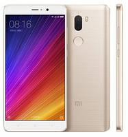 Смартфон Xiaomi Mi 5s Plus 6/128 Gold (Сертифицирован в Украине UCRF)