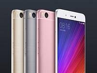 Смартфон Xiaomi Mi 5s Plus 6/128 Pink (Сертифицирован в Украине UCRF)