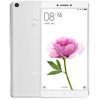 Смартфон Xiaomi Mi Max 3GB/32GB Silver (Сертифицирован в Украине UCRF)