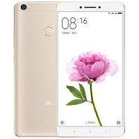 Смартфон Xiaomi Mi Max 3GB/64GB Gold (Сертифицирован в Украине UCRF)