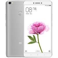 Смартфон Xiaomi Mi Max 4GB/128GB Gray (Сертифицирован в Украине UCRF)
