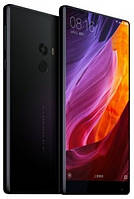 Смартфон Xiaomi Mi Mix 4/128GB Black (Сертифицирован в Украине UCRF)