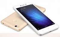 Смартфон Xiaomi Redmi 3x Gold 2/32 Gb (Сертифицирован в Украине UCRF)