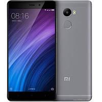 Смартфон Xiaomi Redmi 4 2GB/16GB Dark Gray (Сертифицирован в Украине UCRF)