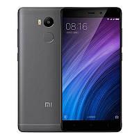Смартфон Xiaomi Redmi 4 PRO 3GB/32GB Dark Gray (Сертифицирован в Украине UCRF)