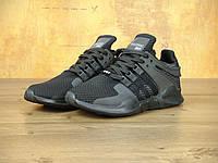 Кроссовки мужские Adidas EQT SUPPORT ADV 30369 черные