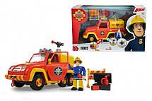 Пожарная машина Пожарный Сэм Simba 9257656, фото 3