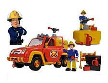 Пожарная машина Пожарный Сэм Simba 9257656, фото 2