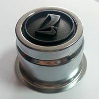Колпачёк ступицы колеса  декоративный ВАЗ 2104-07 (АвтоВАЗ)