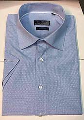 Мужская рубашка Castello модель Valencia 2-sl-k