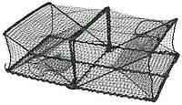 Раколовка квадратная из капроновой нити 75 см