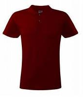 Мужская футболка Поло 180-БР