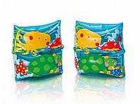 Детские надувные нарукавники для плавания «Starfish» |  «Intex»