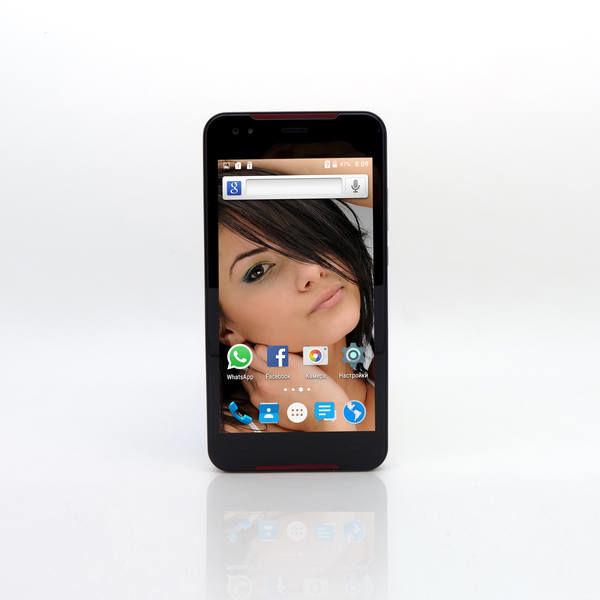 Супер Смартфон HTC M1 3G 5 дюймов 4 ядра GOLD