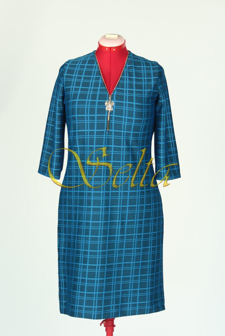 Платье Selta  413 размеры 50, 52, 54, 56