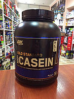 Купить протеин Optimum Nutrition 100% Casein Protein, 1.818 kg