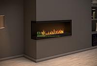Биокамин Simple Fire CORNER 1200 L, фото 1
