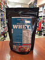 Купите протеин Form Labs Platinum Whey Basic, 500 g