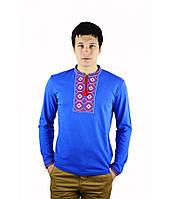 Вишита футболка М-614-ДР Різні кольори