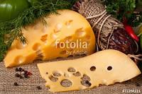 Сыр Радамер(закваска,фермент,пропионик)
