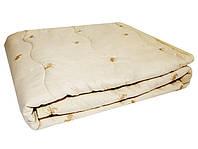 Качественное теплое одеяло ТЕП  Sahara верблюжья шерсть
