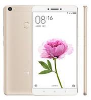 Смартфон Xiaomi Mi Max 3GB/32GB Gold (Сертифицирован в Украине UCRF)