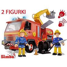 Пожарная машина Пожарный Сэм Simba 9257661