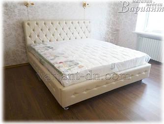 Кровать с подъёмным механизмом Софи на ножках