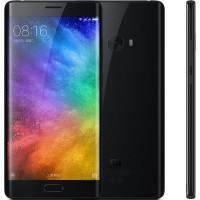 Смартфон Xiaomi Mi Note 2 6/128GB Black (Сертифицирован в Украине UCRF)