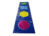 Массажный коврик Геометрика, фото 1