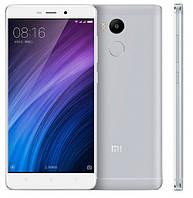 Смартфон Xiaomi Redmi 4 PRO 3GB/32GB Silver (Сертифицирован в Украине UCRF)