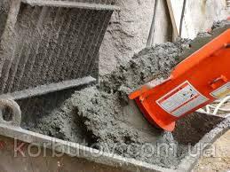 Бетон п1 упрочнение поверхности бетона