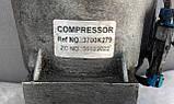 Компрессор кондиционера Astra Frontera Omega Signum Sintra Vectra S202 9-3 9-5 3700K279 56022022 9135157, фото 5