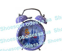 Настольные часы будильник Золушка Принцессы Дисней